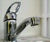 Подачу горячей воды временно ограничат