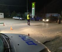 В Ленинском районе сотрудники ГИБДД поймали пять пьяных за рулем