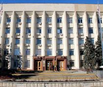 Административной комиссией Симферополя рассмотрен 41 протокол