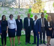 Глава Крыма открыл Дом предпринимателей в Симферополе