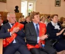 В Евпатории чествовали работников местного самоуправления с профессиональным праздником