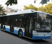 Власти Крыма помогут «Крымтроллейбусу» обновить ремонтный цех