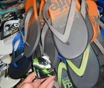 Украинец пытался незаконно провезти в Крым 155 кг одежды
