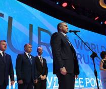 Ялтинский экономический форум принял представителей 71 страны