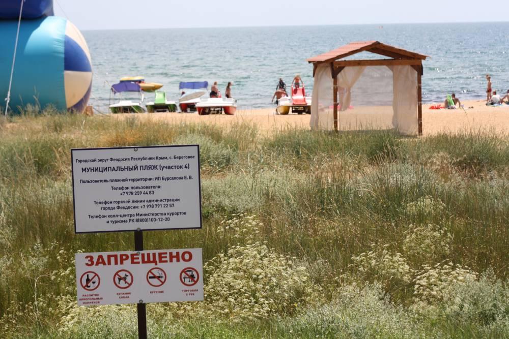 Фото новости - Конфликт интересов в Феодосии