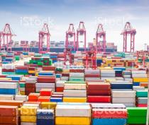 В Керчи предлагают создать контейнерный хаб