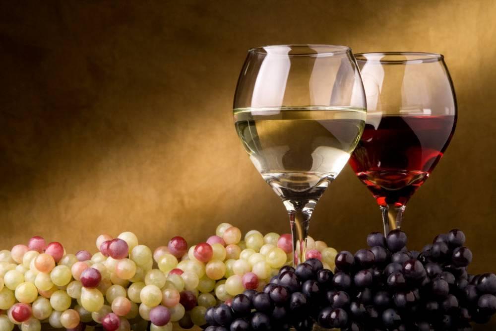 Фото новости - Крым возглавил топ российских регионов с самым лучшим вином