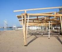 В Евпатории готовность пляжей проверят перед майскими праздниками