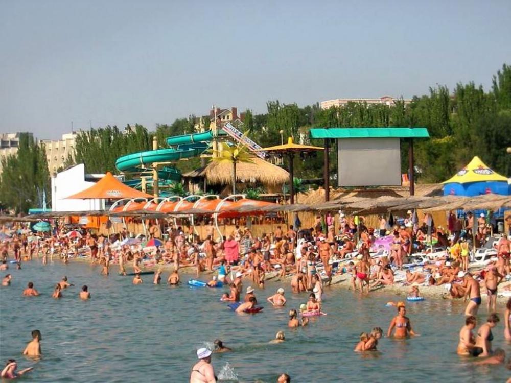 Фото новости - 60 пляжей откроют в Феодосии