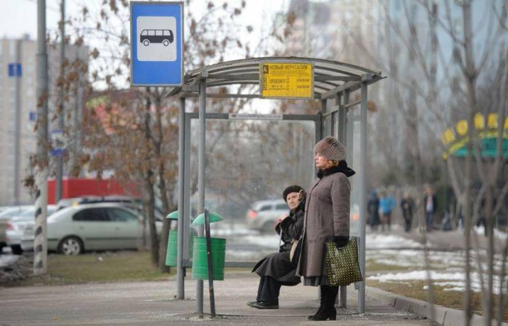 Фото новости - В Крыму выявили нарушения в обустройстве остановок общественного транспорта: нет ремонта и и доступной среды
