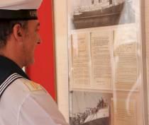 Выставка рассекреченных документов органов госбезопасности проходит в Севастополе