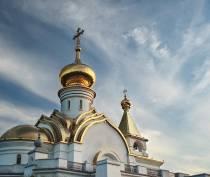 Храм Александра Невского высотой 92 м построят рядом с Крымским мостом