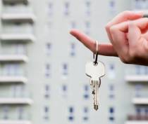 Министр строительства РФ отметил очень высокую динамику ввода жилья в эксплуатацию в Крыму