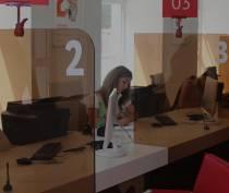 В керченском МФЦ ещё три окна готовы принимать документы для Госкомрегистра