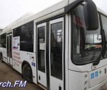 В Крыму не хватает водителей автобусов