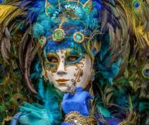 Карнавал в Феодосии