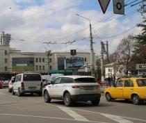Проекты организации дорожного движения в Симферополе обойдутся городскому бюджету в 5 млн руб
