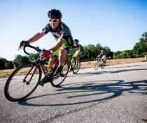 Симферополец занял шестое место на многодневной велогонке «Гран-при Сочи»