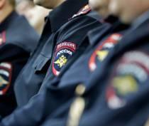 Участковые уполномоченные полиции Судака отчитываются перед населением о проделанной работе