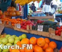 Керчане переживают, что их «обвешивают» на центральном рынке