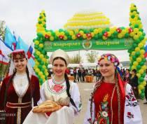 Судакчан приглашают бесплатно съездить в Бахчисарай на Хыдырлез