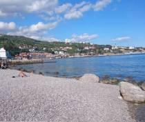 Ялтинские власти будут искать альтернативные варианты прохода к симеизскому пляжу «Башмак»