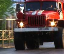 Из-за дыма от сигареты из супермаркета Симферополя эвакуировали 30 человек