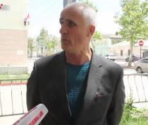 Начальник керченского РЭС провел урок в школе, где учился 40 лет назад