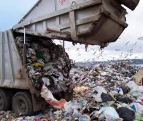 Аксёнов поручил прекратить сортировку мусора на закрытом полигоне ТКО в Симферополе