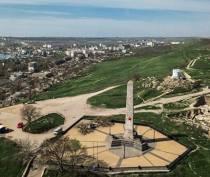 Бороздин заявил, что филиал парка «Патриот» даст Керчи миллион туристов в год