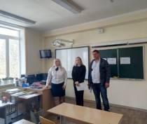 В Ленинском районе школьникам рассказали о вреде наркотиков