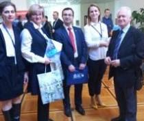 Евпаторийская делегация приняла участие в международном научном конгрессе