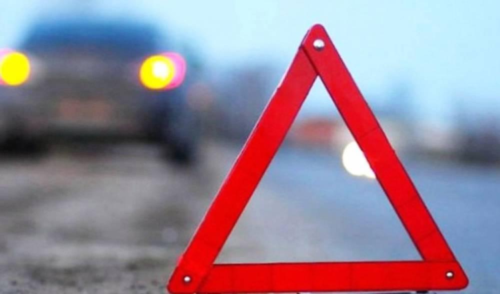 Фото новости - ДТП в Феодосии