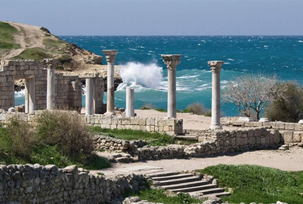 Античные города Крыма вошли в «Золотое кольцо Боспорского царства»
