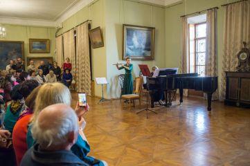 Впервые представили работы Айвазовского из собрания Русского музея