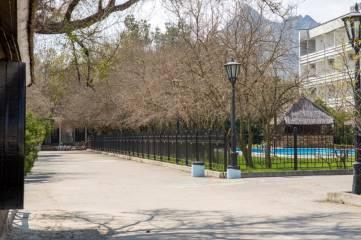 По горкам пешком из Орджоникидзе в Коктебель