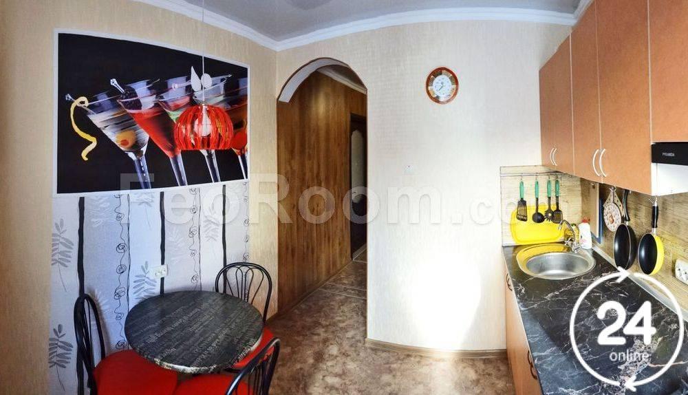 Квартира Посуточная аренда 1