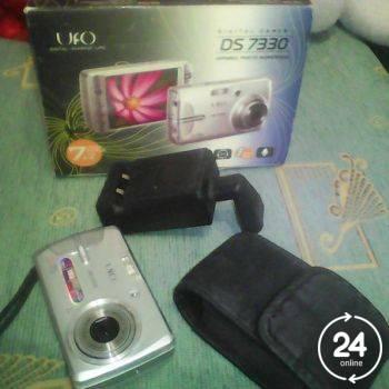 Фотоаппарат UFO DS7330