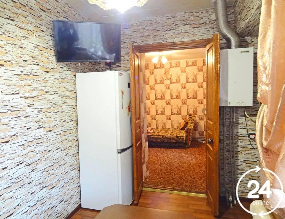 Посуточная аренда Дом, 1 этаж 3-ком., 60