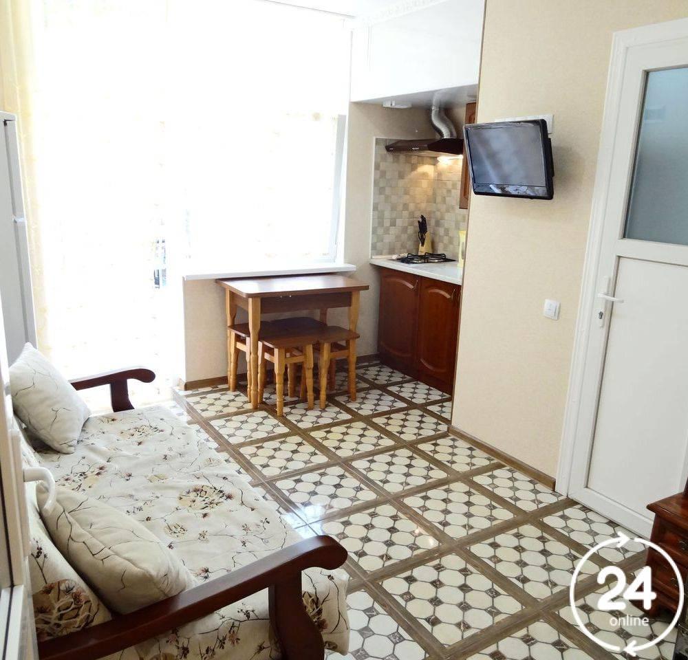 Посуточная аренда Дом, 1 этаж 1-ком., 40 от посредника