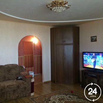 3-ком.61.4 м.кв., квартира, от собственника