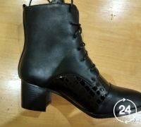 Женские ботинки и полуботинки 36   новый