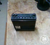 Автомобильный радиоприёмник