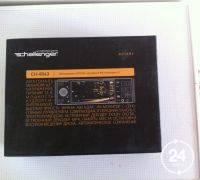 Challenger CH 8043 Rotary MP3 DVD USB c экраном 4.3