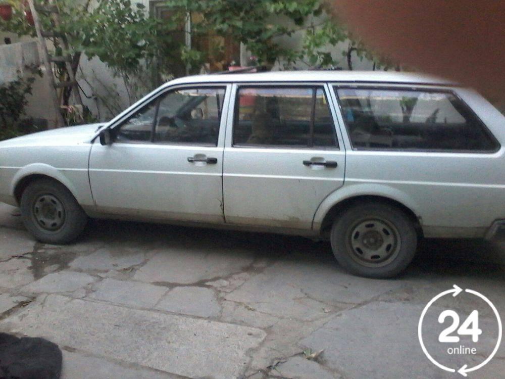 Volkswagen B 2 универсал, 1984