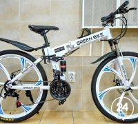 Велосипед Велосипеды для туризма GREEN BIKE новый
