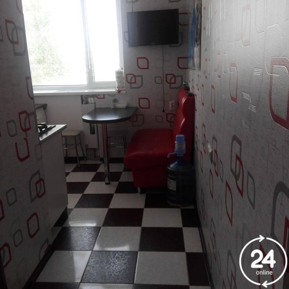 1-ком. 36.4м.кв., квартира, от собственника