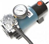 Новый, не распакованный автомобильный компрессор HY 45