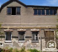 Двухэтажный дом 75 м2 в центре Феодосии