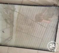 Продам новые двухкамерные стеклопакеты толщина 36мм